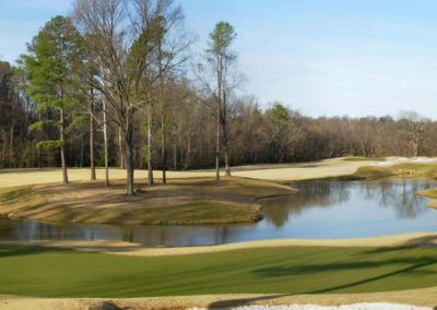 Willow Oaks Country Club