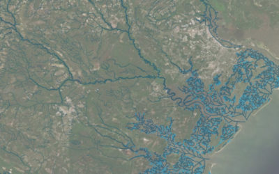 Georgia Wetland Prioritization Tool