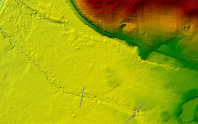 Shady Valley Stream Restoration
