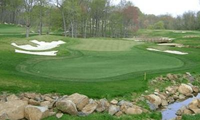 Rock Manor Golf Course Renovation